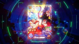 Super Dragon Ball Heroes: World Mission Card Creator Trailer, Hero Edition Detailed