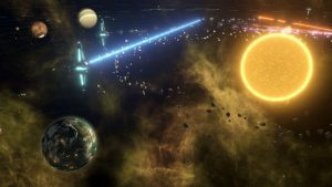 Feature Trailer for Stellaris: Console Edition