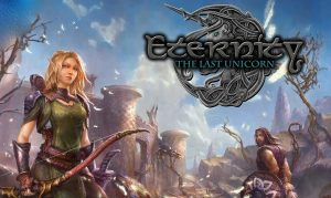 """Classic-Style RPG """"Eternity: The Last Unicorn"""" Launches March 5"""