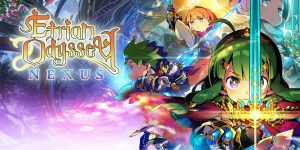 Etrian Odyssey Nexus Review – The Final Adventure