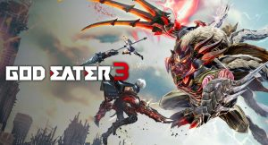 God Eater 3 Review – Anime God Slaying, With Plot