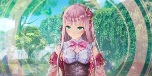 Second Trailer for Atelier Lulua: The Scion of Arland