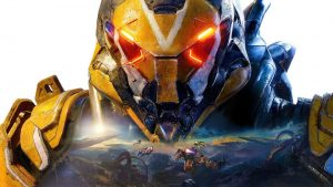 Anthem Review – Now Loading