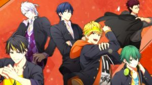 Opening Movie for Kenka Bancho Otome 2nd Rumble!!