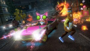 Switch Port for Saints Row: The Third Launches on May 10