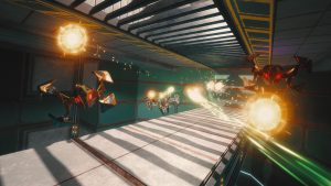 Overload Gets an Xbox One Port in March 2019