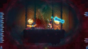 Mini Documentary for Dead Cells Shows Off New DLC Content