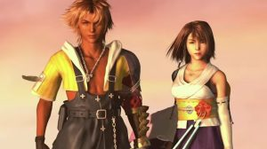 "Final Fantasy X / X-2 HD Remaster ""Your Story Begins"" Trailer"
