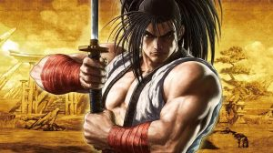 Samurai Shodown for Switch Delayed to Q1 2020