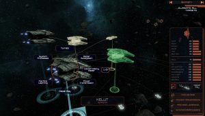 New DLC for Battlestar Galactica Deadlock Adds Story Missions, Radio Chatter, and More