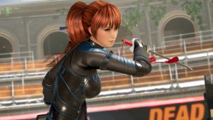 Launch Trailer for Dead or Alive 6