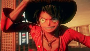Final Seven DLC Characters Announced for Jump Force