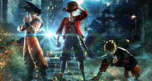 Jump Force Review – Imperfectly Imperfect