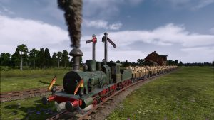 New DLC for Railway Empire Takes You to Germany