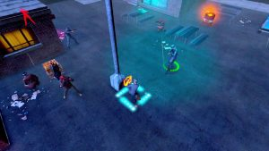 Tactical RPG Vigilantes Receives New Content in Latest Update
