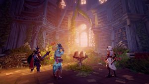 Trine 4: The Nightmare Prince Launches in Fall 2019 Alongside Trine: Ultimate Collection