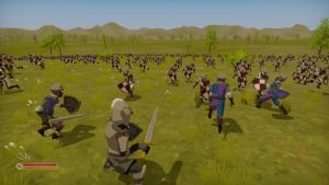 """Pre-Alpha Now Available for Medieval Action-RTS """"Sellswords"""""""