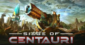 Siege of Centauri Review
