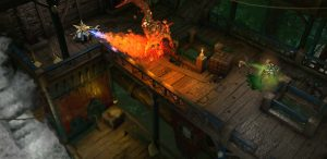 Closed Beta Now Live for Warhammer: Chaosbane
