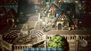 Square Enix Teases New Octopath Traveler Game for Consoles