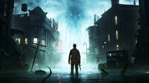 The Sinking City Delayed to June 27
