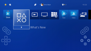 PS4 System Update 6.50 Now Available, Adds Remote Play for iOS Devices