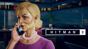 """Hitman 2 Elusive Target 4 """"The Politician"""" Now Available"""