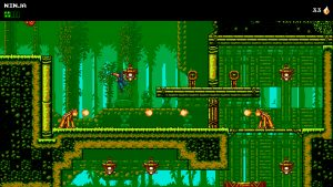 The Messenger Gets a PS4 Port on March 19