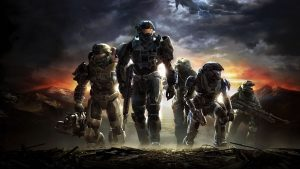 Halo: The Master Chief Collection Heads to PC, Halo: Reach Added
