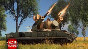 War Thunder Enters Modern Era With Patch 1.87