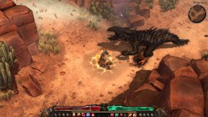 Forgotten Gods Expansion for Grim Dawn Launches March 27