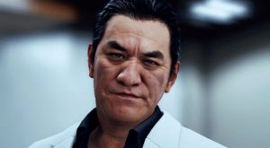 Sega Temporarily Pulls Judgment Sales in Japan Following the Arrest of Actor Pierre Taki