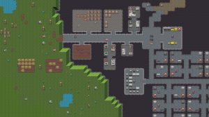 Dwarf Fortress Gets a Premium Version With Better Graphics