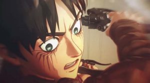 Attack on Titan 2: Final Battle Announced for PC, PS4, Xbox One, and Switch