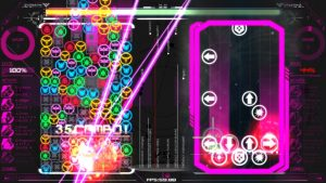 """Lovecraftian J-pop Puzzle Game """"Akashicforce"""" Gets a Western Release"""