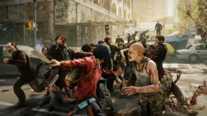World War Z Developer Diary