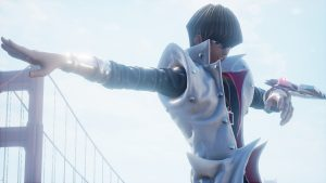 Seto Kaiba DLC Character Announced for Jump Force, DLC Schedule Revealed