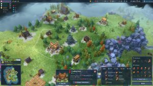 Viking Strategy Game Northgard Gets Major Update