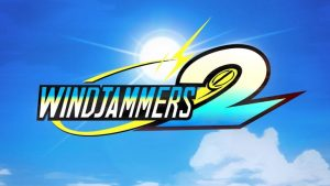 WindJammers 2 Gameplay Debut Trailer