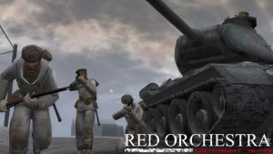 Red Orchestra Celebrates 13th Anniversary With New Update, Reduced Price