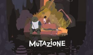 "Mutant Soap Opera Game ""Mutazione"" Announced for PC, PS4"