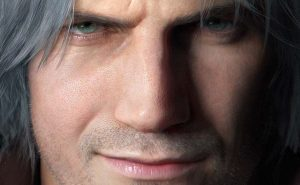 Design Philosophy Developer Diary Video for Devil May Cry 5