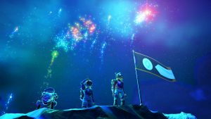 """""""Beyond"""" Update Announced for No Man's Sky"""