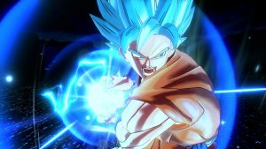 Free-to-Play Dragon Ball Xenoverse 2 Lite Announced, Launches March 20