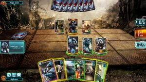 "Warhammer 30k Digital Card Game ""The Horus Heresy: Legions"" Heads to PC"