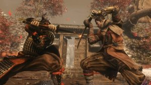Gameplay Overview Trailer for Sekiro: Shadows Die Twice