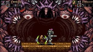 Xbox One Version Confirmed for Blazing Chrome, New Boss Trailer