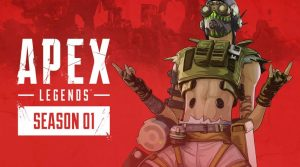 Season 1: Wild Frontier for Apex Legends to Launch on March 19