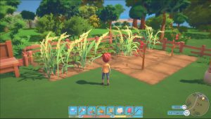 "Console Ports for Farming Sandbox RPG ""My Time at Portia"" Launch April 16"
