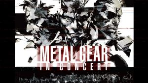 Metal Gear in Concert Reveals 2019 North America Set List